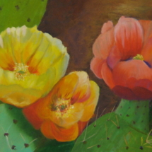 rsz_2015_prickly_pear_flowers_24x12_oil_on_canvas