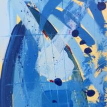Musings in Blue #1
