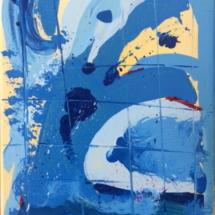Musings in Blue #2