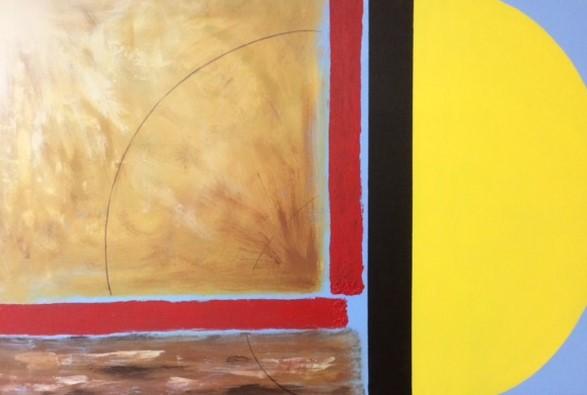 36x24 Acrylic on canvas